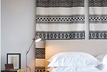 I N T E R I O R | bedrooms / by Lauren Braud
