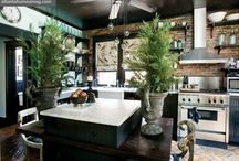 Inspiration for Lake House / by Kristie Frazier