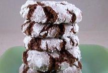Cookies / by Nancy Patrick