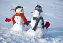 Snowmen / by Laurie Sawatzke
