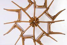 Things Organized Neatly / by Pino Esposito