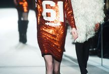 London Fall 2014 / Here we are folks....London Fashion Week. / by Find Fashion