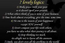 Quotes that I love / quotes / by Tanisha Ortega-Frampton