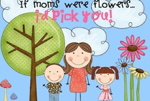 DIY-Mother's and Mother's-to-Be Day!!! / by Christina Dodd
