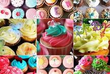 ツ Cake Desserts / by Carmen Schulz