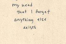 A description of me... / by Michael Land