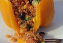 Yummy recipes  / by Alita Duarte