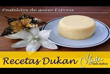 Recetas Dukan / by Maritamar