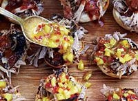 Gameday Snacking / Tailgates are known for it's food. Get all the best recipes and recommendations picked personally by the Chicago Sports Cave! / by Chicago Tribune Store