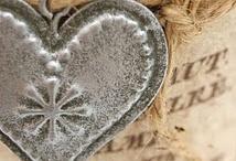 Hearts / by Cherri Westbrook
