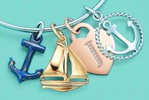 Tiffany and co. / Tiffany and co. OBSESSION  / by Annalee Galley