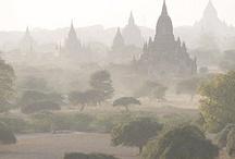 Myanmar (Burma) / by ElderTreks