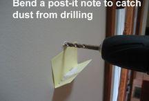 Clever Little Idea / by Rachel Deerfield