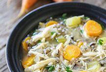 Crockpot Recipes  / by Lindsay Carreiro