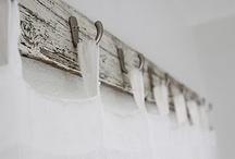 bathroom decor ideas / by Justine Leys