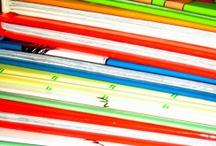 School - Reading / by Sandy Shook