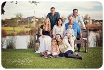 Family Portraits / Family portraits / by Ashleigh Rose Photography