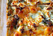 Appetize Me! / by Jillian Damaske