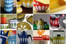 Kitchen Inspiration / by Gina Alexander