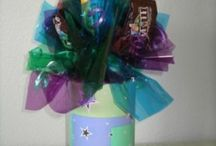 Baby Stuff Upcycling / What to do with old can, jars, etc that come with a new baby / by Estrella Amaro
