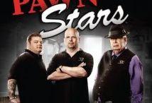 Tv Shows/ Movies I Love / by Kim Stancil Jones