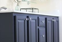 Bathrooms / by Amy Krall