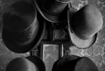 Hats / by Susan Bellarosa