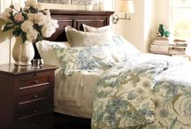 Greate ideas for roe roes room / by Donalda Fowler