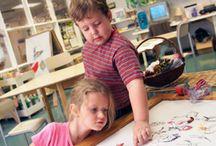 Reggio Inspired Learning / by Brandy S