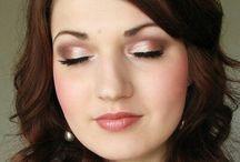 Makeup / by Kristie R