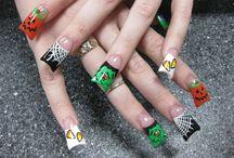 nails / by Bre Hayden