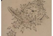 Tattoo / by Natalie Kim
