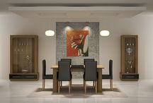 Dining Room / by Ideas Home Design
