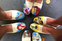 Toms Toms Toms! / by Veronica Rubio