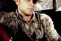 Justin Moore / by Brittany Marks