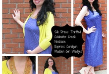 """Dressing my """"Bump"""" / by Bre Dale"""