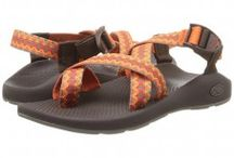 Chaco Sandals & Footwear / Chaco Sandals / by The Insole Store.com