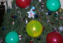 Elf on a Shelf  / My elf pics and other ideas / by Paula Cook