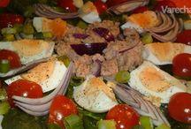 salaty / by jana dona