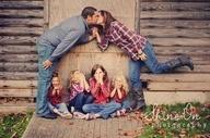 Family photo op / by Stephenie Schneider
