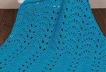 Crochet - Afghans / by Stephanie Zanghi Mino