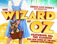 PAST SHOW: Wizard of Oz - March 18-30 '14 / by Dallas Summer Musicals