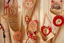 Valentine Party / by Katharine Brown