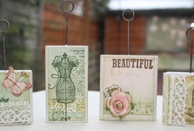 Cards / by Veronica Velasquez