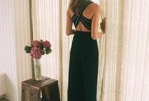 Luna de Miel / Honeymoon outfits and ideas / by Christina Lopez