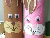 Easter / by Julie Kish- Bellefeuille