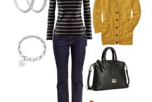 Fashion Ideas / by Amishi Rambhia Parikh