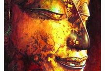 Buddhism / by Cassandra Gauthier