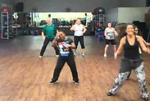 zumba/dance / by heidi Lonergan