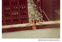 Fashion Editorials/Lookbooks / by Stephanie Song